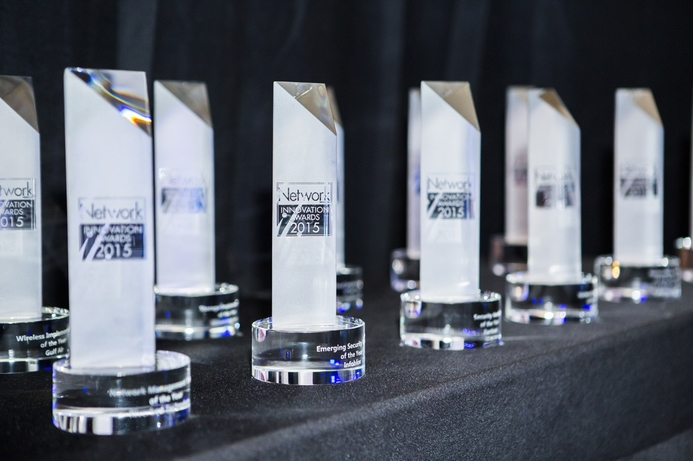 Network Middle East pays tribute to region's innovators