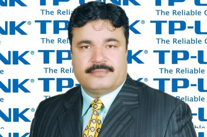 TP-LINK appoints new KSA business development manager