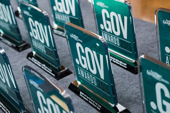 One week left to nominate for .GOV Awards