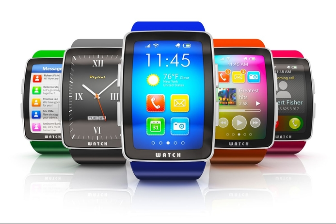 Wearables market up by 31% in Q4 says IDC