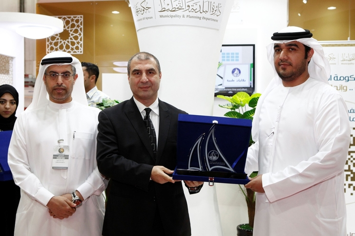 New wireless network for Ajman Municipality