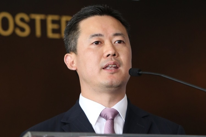 Huawei gets new president for Middle East