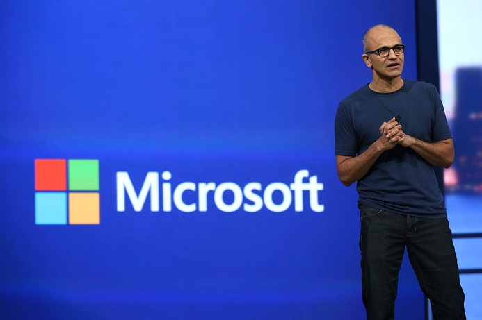 Microsoft reports major Q4 loss