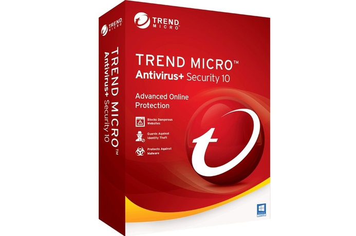 Trend Micro Security fully Windows 10 - compatible