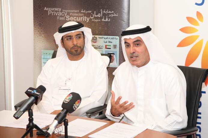 Mashreq enables banking services with Emirates ID card