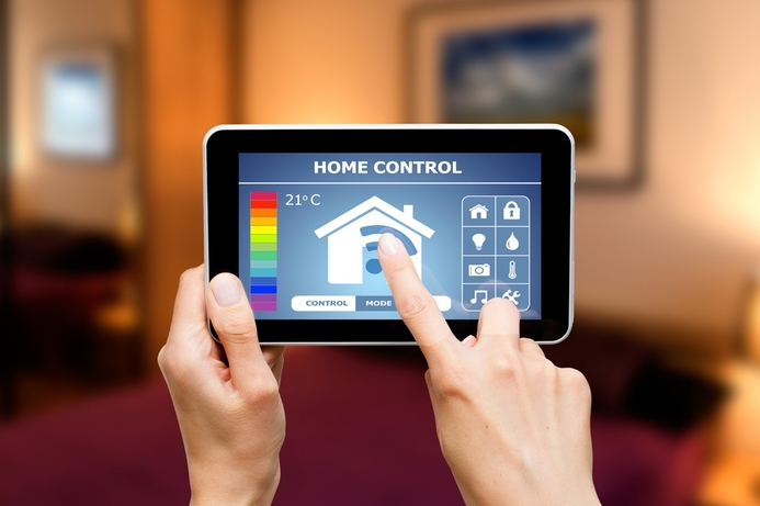 Smart home device sales up 31% this year
