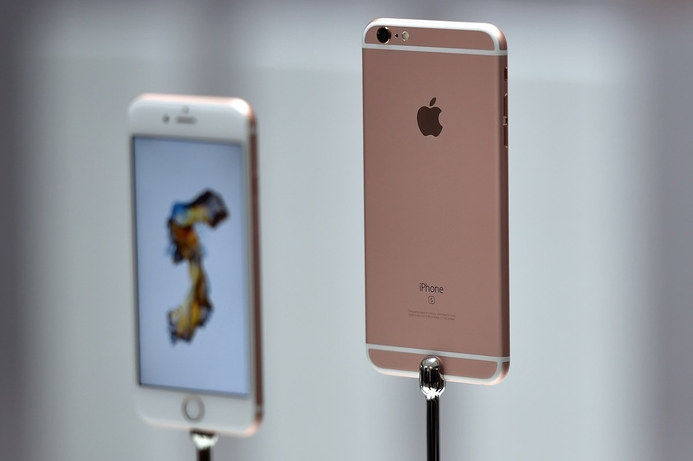 UAE early-adopter prices for iPhone 6S range start at AED3,300