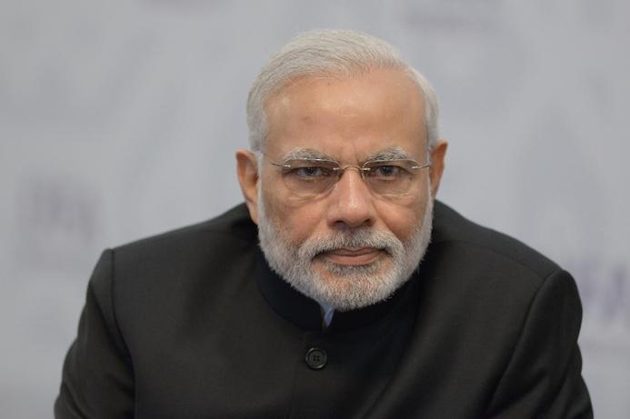 Modi strengthens tech ties on US visit, despite protests