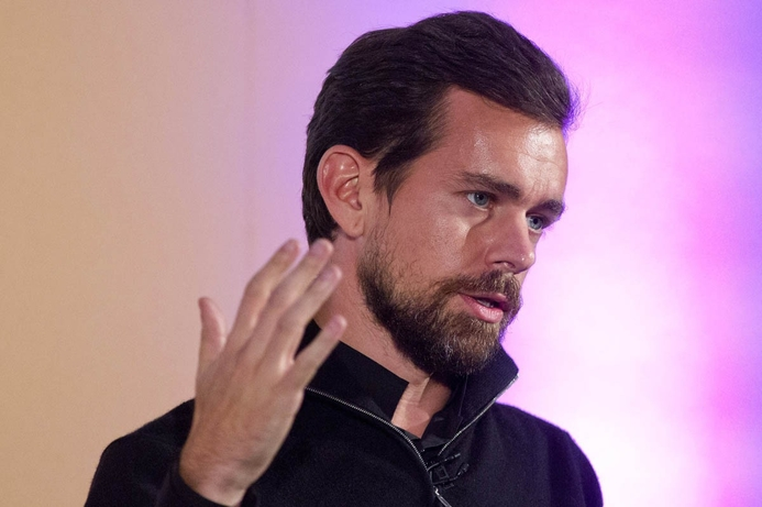 Twitter CEO confirms departures