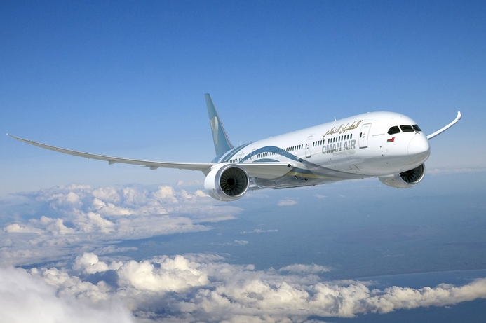 Oman Air expands passenger sales systems