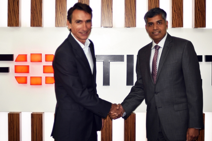 Fortinet appoints Redington Value as MEA VAD