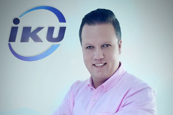 Devices firm IKU eyes Middle East growth