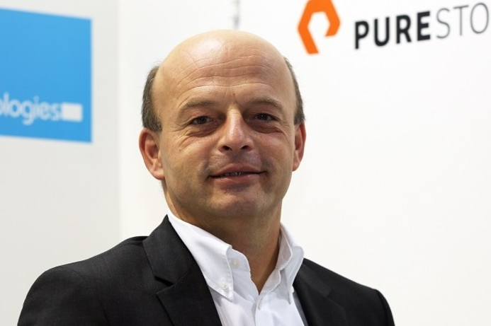 Pure Storage hypes FlashArray solutions
