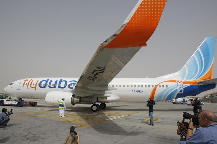 Flydubai signs long-term agreement with NIIT