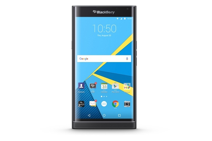 BlackBerry Priv now available in UAE