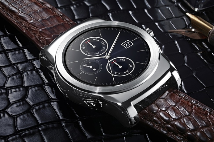 LG pulls latest smartwatch from sale