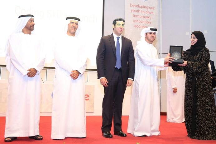 ADEC and Google to train 250,000 students to code