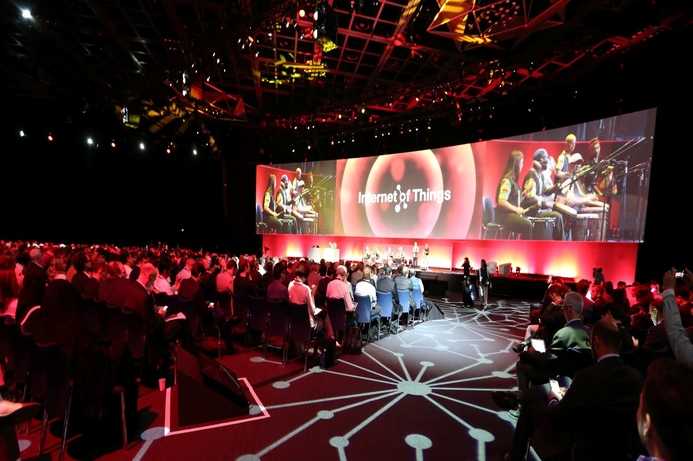 Internet of Things World Forum celebrates progress in IoT
