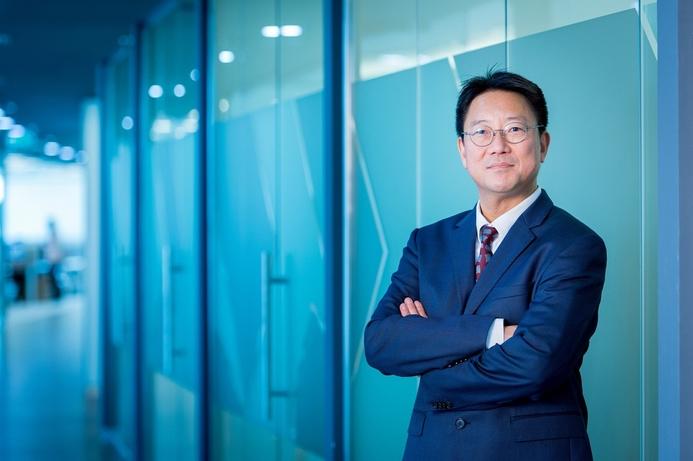 DarkMatter appoints Michael Pak as Senior VP