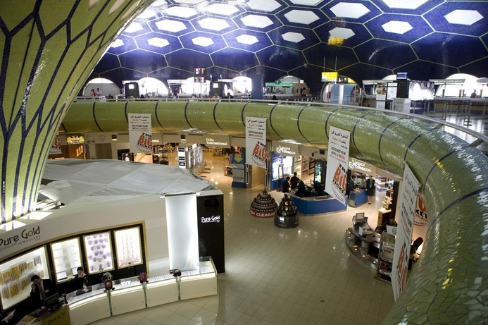 Abu Dhabi Airports to deploy SITA solutions