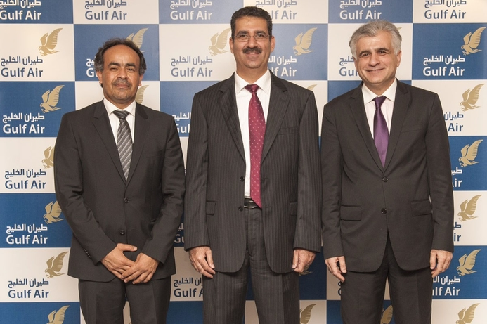 Gulf Air renews agreement with Sabre for Flight Plan Manager