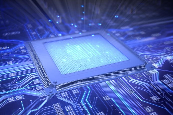 Worldwide semiconductor revenue in slight decline in 2015: Gartner