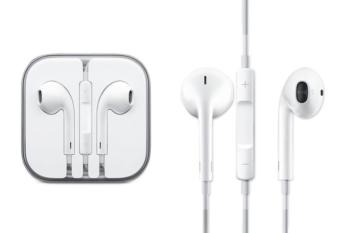Apple reportedly working on wireless earphones for use with jack-less iPhone