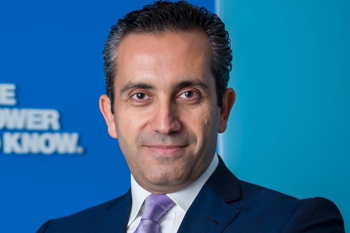 SAS appoints GM for Gulf and emerging markets