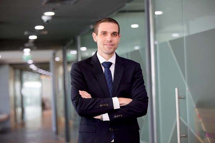 DarkMatter's Stephen Brennan confirmed as keynote presenter at global industry events