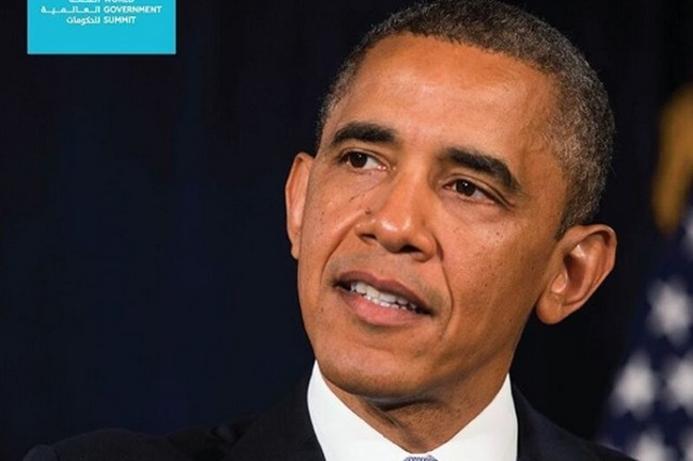 Obama praises UAE's commitment to government innovation