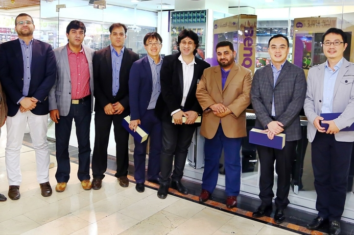 BenQ strengthens retail presence in the UAE