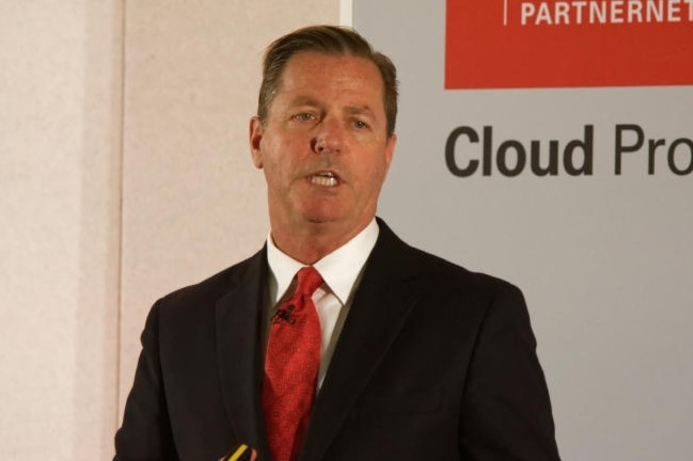 Oracle launches OPN Cloud Programme