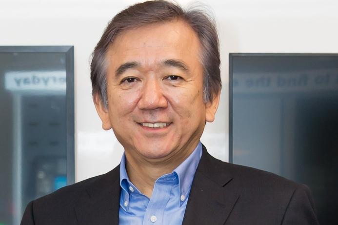 Hirokazu Ishizuka is Sony Mobile MEA VP