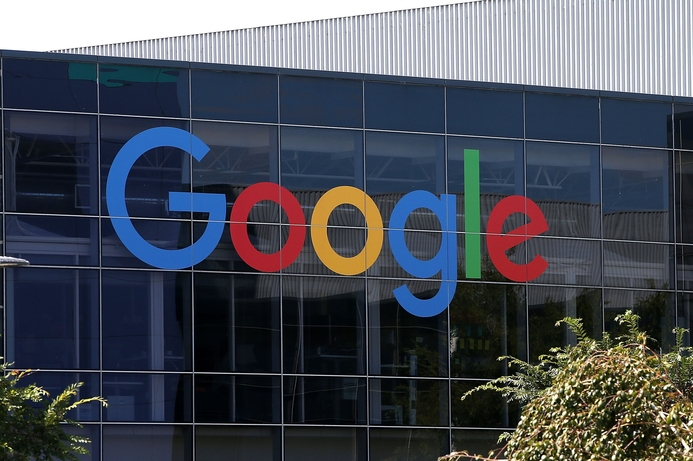 ADSIC visits Google HQ to discuss co-operation