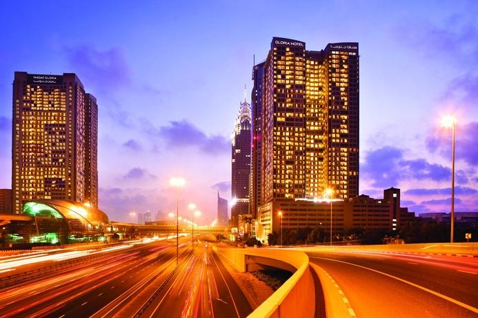 UAE Gloria Hotel deploys Huawei WiFi