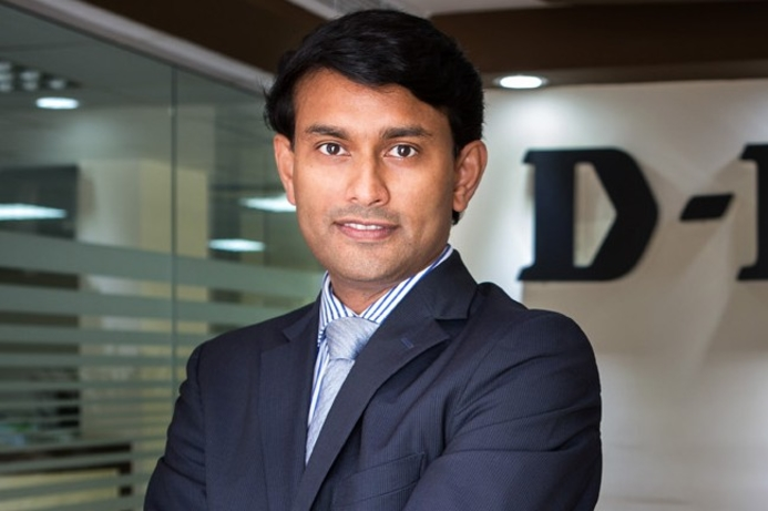 D-Link wants retailers to harness omni-channel opportunities