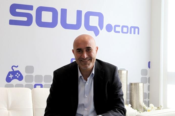 Souq.com raises more than AED 1 Billion in new funding