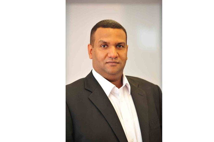 datamena appoints new vice president