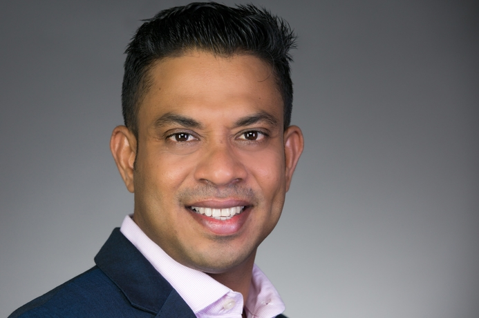 Fortinet appoints Zacky Vaz as channel manager