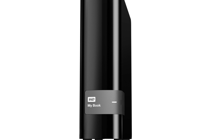 Western Digital expands storage solutions to 8 TB