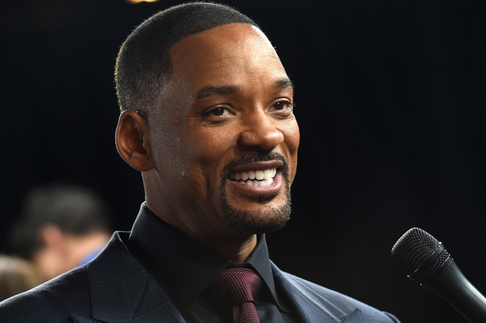 Netflix to buy Hollywood blockbuster starring Will Smith