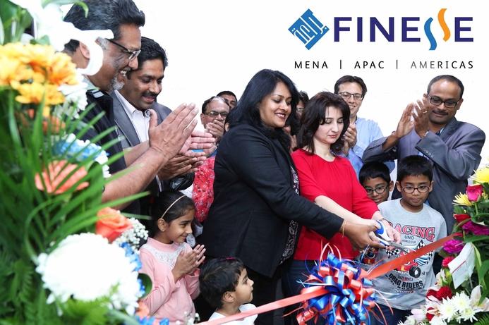 Finesse to open BPO centre in Dubai