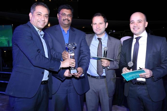 Paladion wins Kaspersky Lab accolade