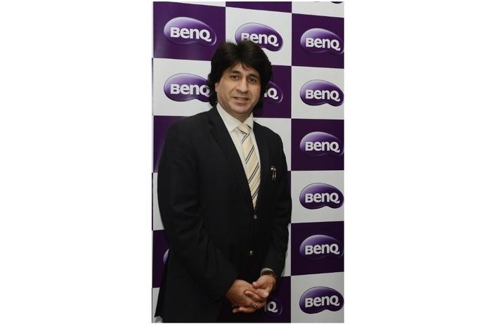 BenQ attains first position in UAE