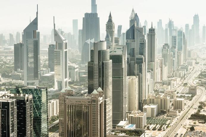 UAE leads the region in UN's 2016 e-smart services index