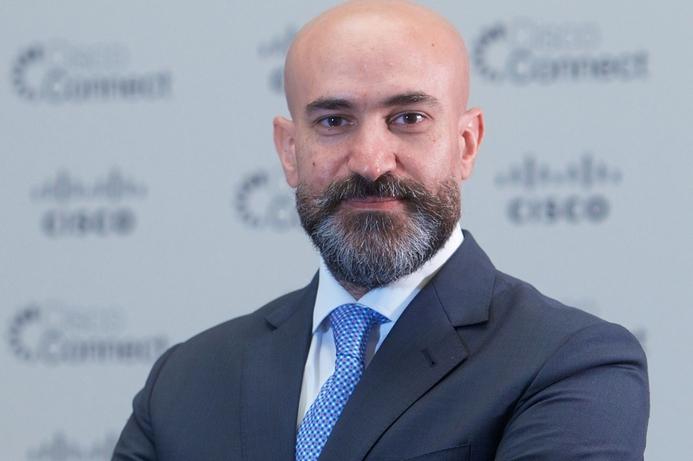 Cisco returns as lead sponsor at IoTX