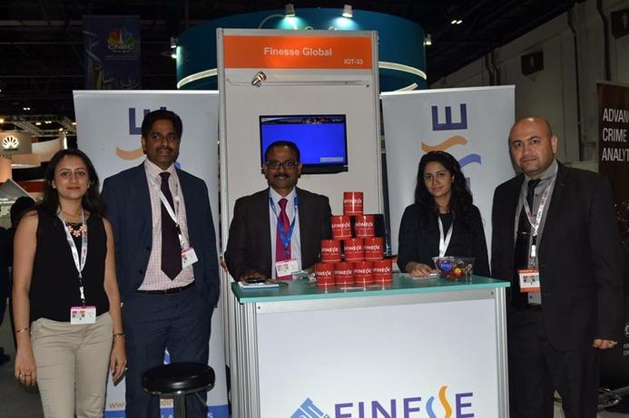 IoTX: Finesse to showcase Big Data, analytics solutions