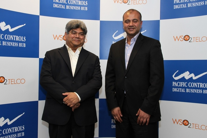 Pacific Controls opens Digital Business Hub in ME