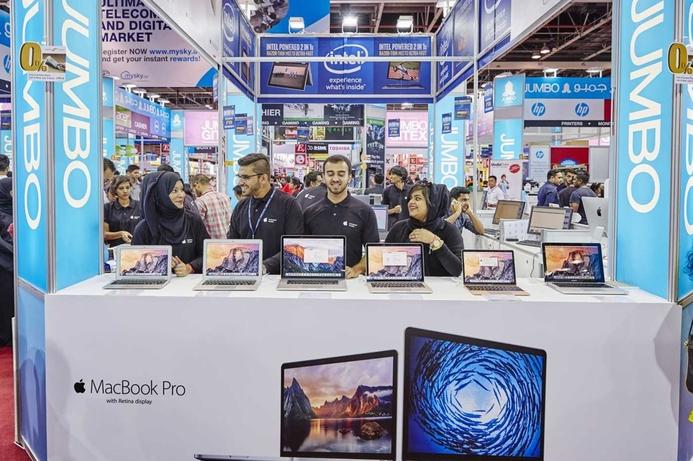 GITEX Shopper 2016 bargains: Laptops
