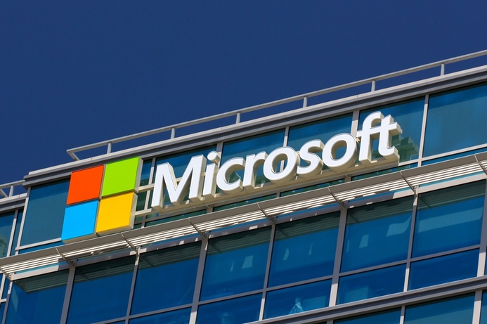 Foldable Microsoft device could be in the works